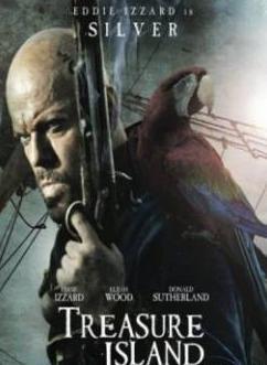 Смотреть фильм Остров сокровищ онлайн