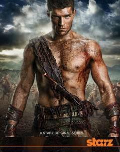 Смотреть фильм Спартак месть онлайн