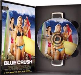 Смотреть фильм Голубая волна онлайн