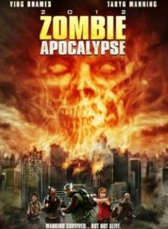 Смотреть фильм Апокалипсис Зомби онлайн