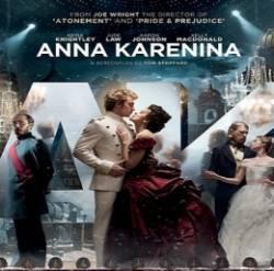 Смотреть фильм Анна Каренина онлайн