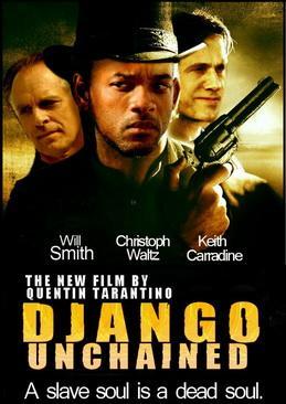 Смотреть фильм Джанго освобожденный онлайн