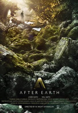 Смотреть фильм После Земли