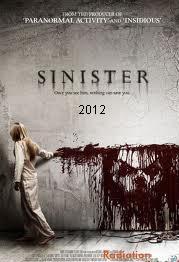 Смотреть фильм Синистер 1, 2 онлайн