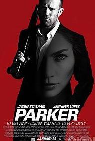 Смотреть фильм Паркер онлайн