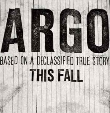 Смотреть фильм Операция Арго