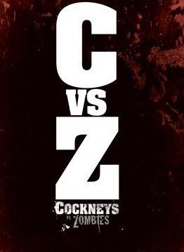 Смотреть фильм Кокни против зомби