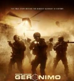 Смотреть фильм Кодовое имя «Джеронимо» онлайн