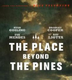 Смотреть фильм Место под соснами онлайн