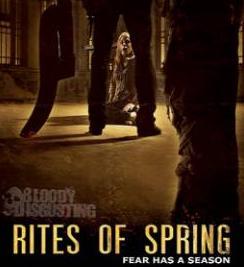 Смотреть фильм Весенние ритуалы