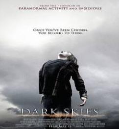 Смотреть фильм Мрачные небеса онлайн