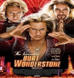 Смотреть фильм Невероятный Берт Уандерстоун