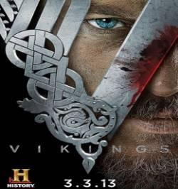 Смотреть фильм Викинги 4