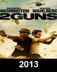 Смотреть фильм Два ствола онлайн