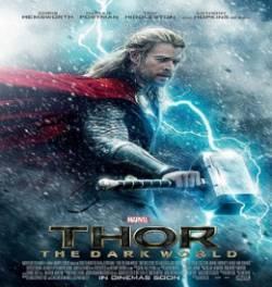Смотреть фильм Тор1, 2: Царство тьмы онлайн