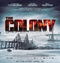Смотреть фильм Колония 2013 онлайн