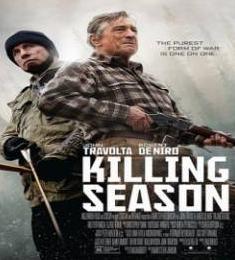 Смотреть фильм Сезон убийц онлайн