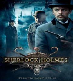 Смотреть фильм Шерлок Холмс 2013