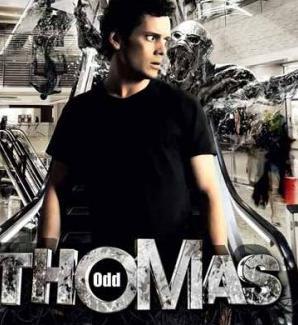 Смотреть фильм Странный Томас онлайн