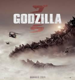 Смотреть фильм Годзилла онлайн