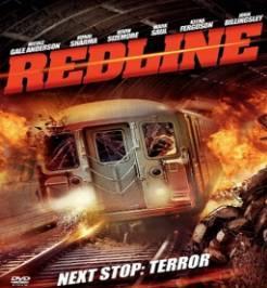 Смотреть фильм Красная линия онлайн