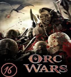 Смотреть фильм Войны орков онлайн