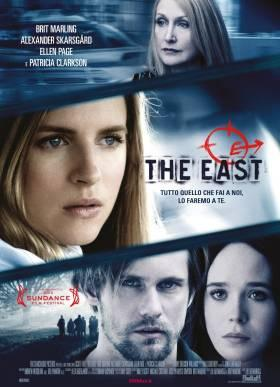Смотреть фильм Восток онлайн