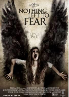 Смотреть фильм Ничего не бойся онлайн