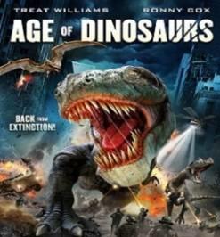 Смотреть фильм Эра динозавров онлайн