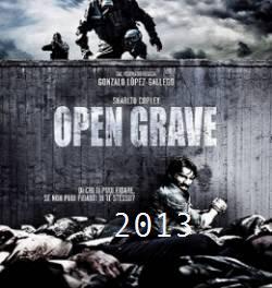Смотреть фильм Открытая могила онлайн