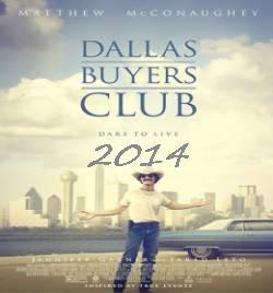 Смотреть фильм Далласский клуб покупателей