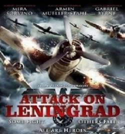Смотреть фильм Ленинград онлайн