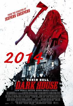 Смотреть фильм Дом призраков онлайн