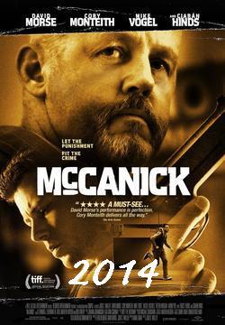 Смотреть фильм МакКаник