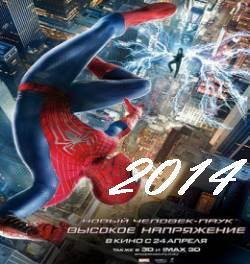 Смотреть фильм Новый Человек-паук: Высокое напряжение онлайн