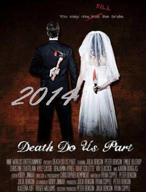 Смотреть фильм Пока смерть не разлучит нас