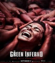 Смотреть фильм Зеленый ад