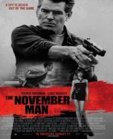 Смотреть фильм Человек ноября