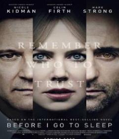 Смотреть фильм Прежде чем я усну онлайн