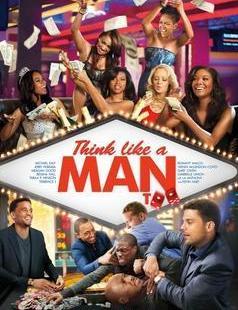 Смотреть фильм Думай, как мужчина 2
