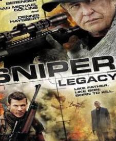 Смотреть фильм Снайпер: Наследие 2014