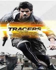 Смотреть фильм Трейсеры онлайн