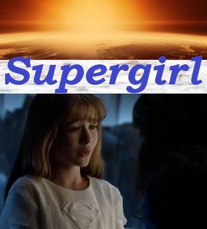Смотреть фильм Супергерл