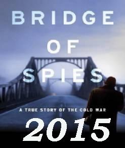 Смотреть фильм Шпионский мост онлайн