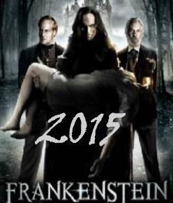 Смотреть фильм Франкенштейн онлайн