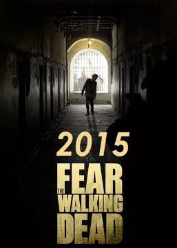 Смотреть фильм Бойтесь ходячих мертвецов