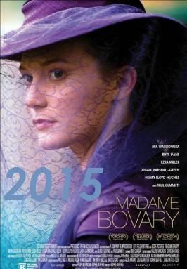 Смотреть фильм Госпожа Бовари онлайн
