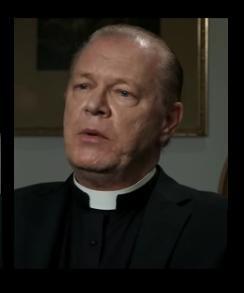 Смотреть фильм Ватиканские записи онлайн