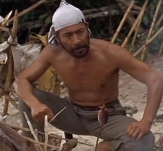 Смотреть фильм Ад в Тихом океане
