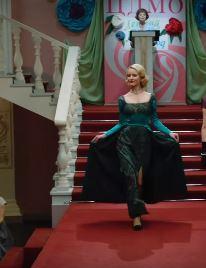 Смотреть фильм Красная королева онлайн